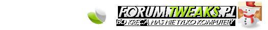 Forum komputerowe Tweaks.pl